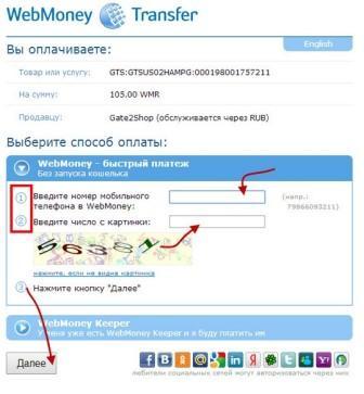 практическая регистрация домена оплата