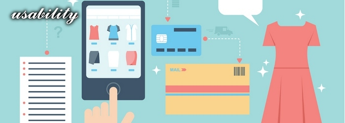 Юзабилити интернет магазина — основные принципы