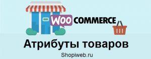 Атрибуты товаров WooCommerce: что такое атрибуты, как создать, для чего нужны