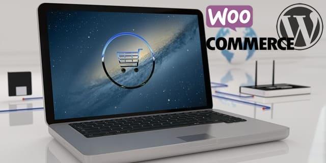 Тема Woocommerce и темы WordPress