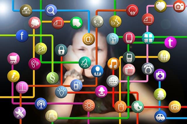 Социальные продажи