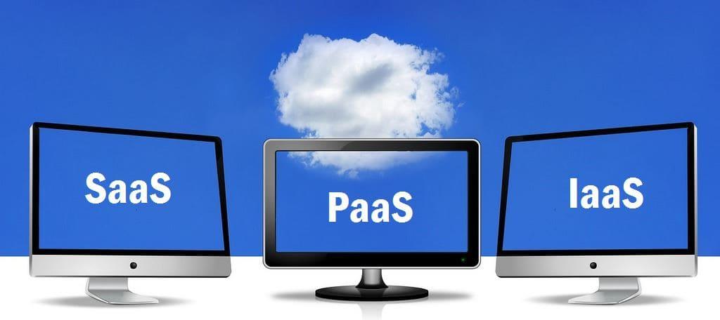облачные технологии IaaS, SaaSи PaaS