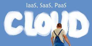 Облачные технологии IaaS, SaaS, PaaS