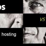 Почему VDS для Интернет магазина лучше, чем виртуальный хостинг
