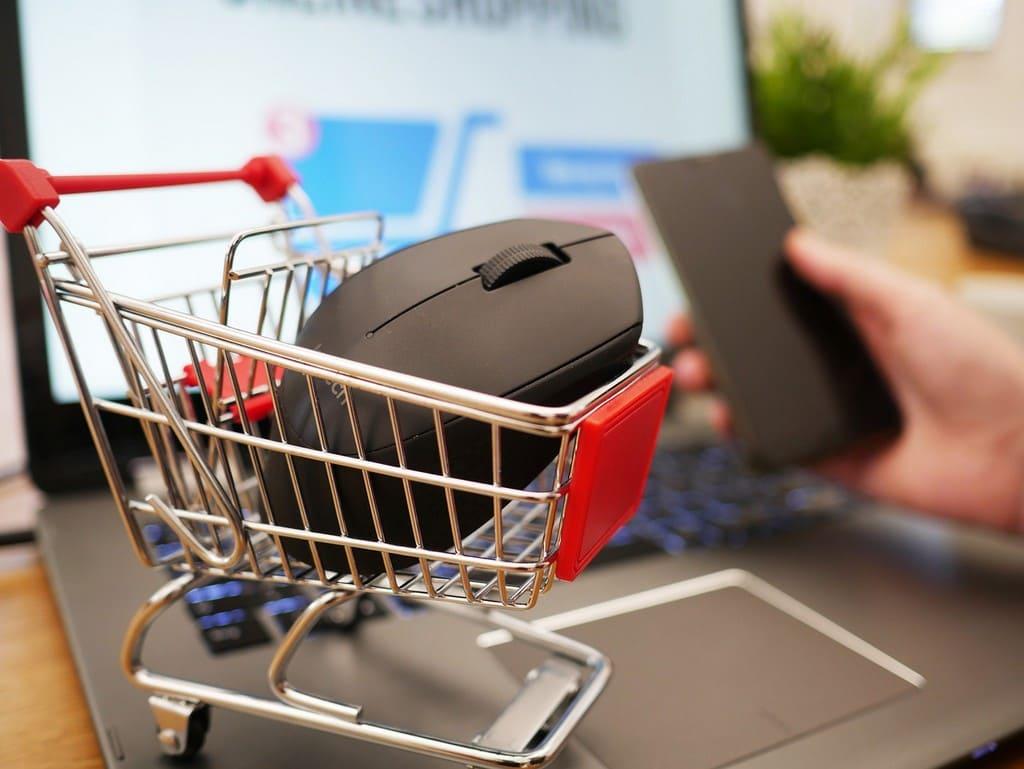 SEO оптимизация магазина