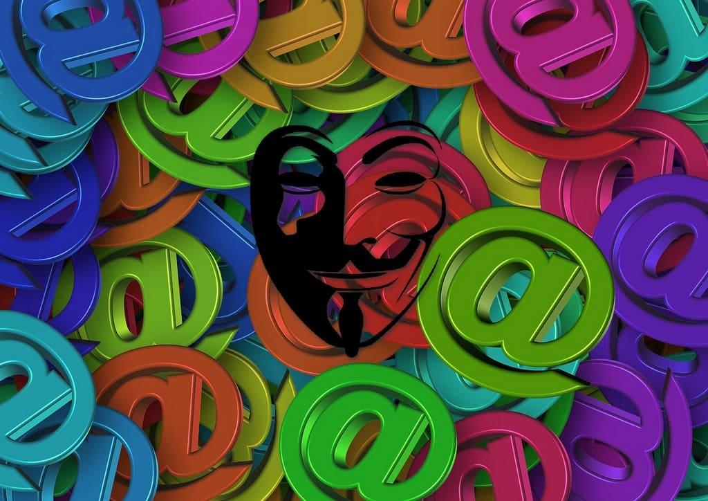 анонимные почтовые ящики